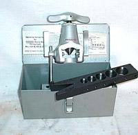 ridgid развальцовка экспандирование труб
